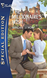 The Millionaire's Wish (The Landry's Book 1)