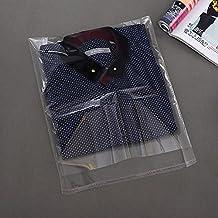 100-Pack x-PB3923-100 8 Mil Bauxko 14 x 24 Reclosable Poly Bags