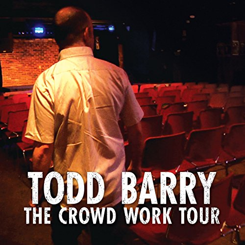 The Crowd Work Tour [Explicit]