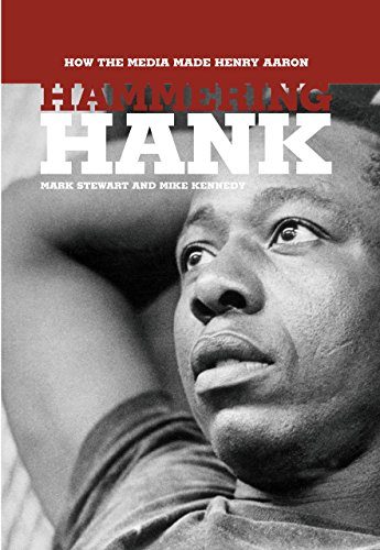 a biography of henry aaron Hank aaron: a biography (baseball's all-time greatest hitters) [charlie vascellaro] on amazoncom free shipping on qualifying offers at the time of hank aaron's birth in 1934, babe ruth reigned as baseball's home run king, and the negro leagues were an african american's only hope of playing professional baseball.