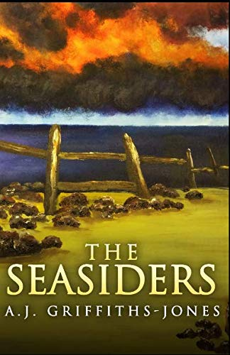The Seasiders (Skeletons in the Cupboard Series)