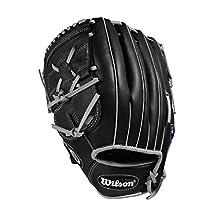 "Wilson A360 12"" Utility Baseball Glove - Left Hand Throw"