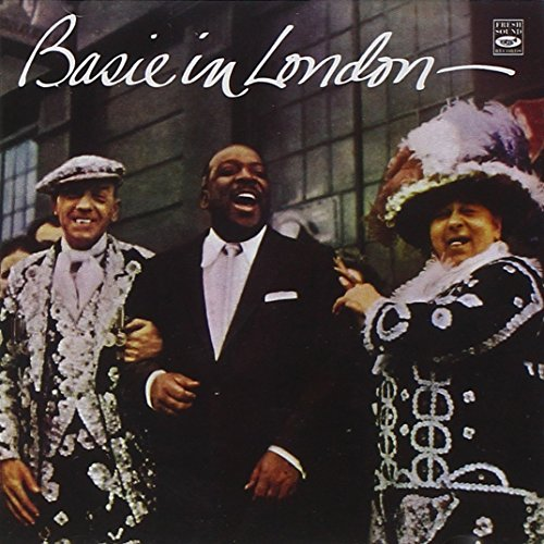 Count Basie - Count Basie In London - Zortam Music