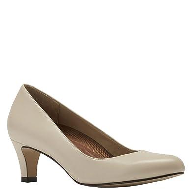 a0257465191 Walking Cradles Women s Joy Bone Cashmere Shoe