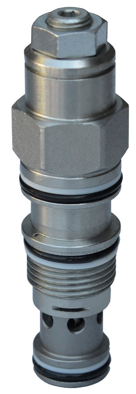 Counter Balance Valve Comparable Replacement to Sun Hydraulics CBCA-LBN