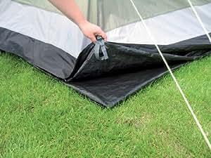 Outwell - Birdland 5 Tent Footprint 2013