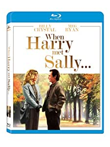When Harry Met Sally Blu-ray Repackaged