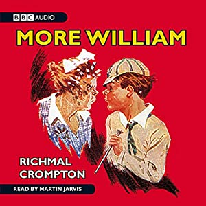Just William - More William Audiobook