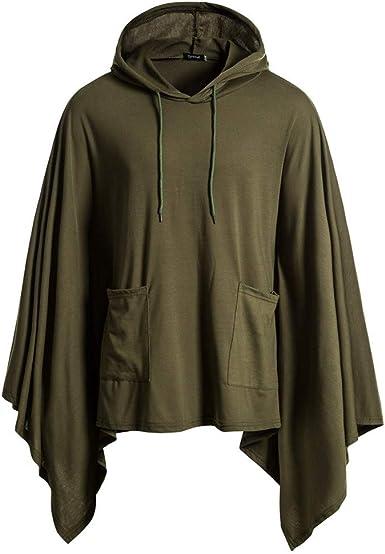 Men Blouse,Dartphew-Mens Leather Zipper/&Suit Outwear Fashion-Top Winter Coat