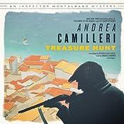Treasure Hunt: The Inspector Montalbano Mystery | Andrea Camilleri