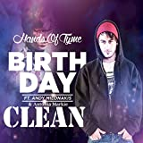 Birthday (feat. Andy Milonakis & Antonia Markie)