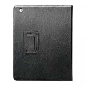 Kensington Protective Case For iPad 4 with Retina Display, iPad 3 and iPad 2, Black (K39397WW)