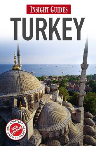 Turkey (Insight Guides) PDF