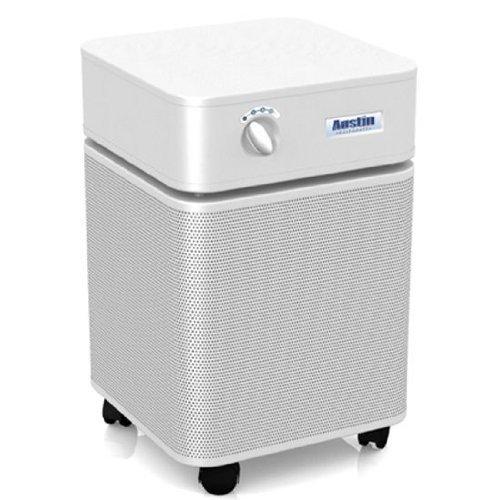 Allergy Machine Air Purifier (HM405), Color: White - Allergy Machine Air