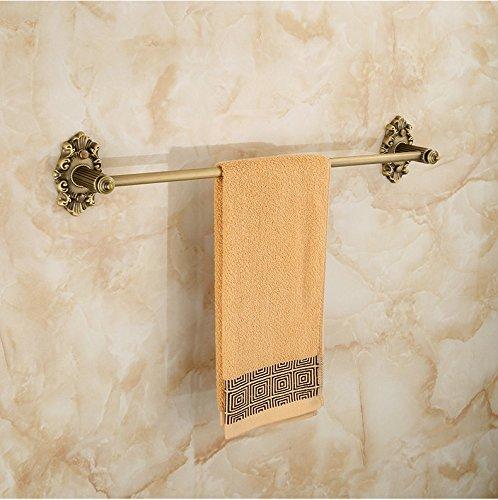 Barra de toalla de baño JiSuQiCheFuWu todas las actividades ...