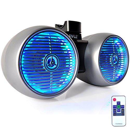 Waterproof Marine Wakeboard Tower Speakers