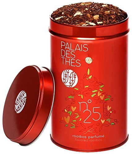 Palais Des Thes Tea Assortment Accessories Gifts Box Assorted Herbal Variety Gift Set Art Of Decorative Container Tins Fruit Sets Holiday Collection
