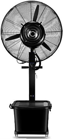 YF Fan Bureau 42l Réservoir d'eau Ventilateur Industriel