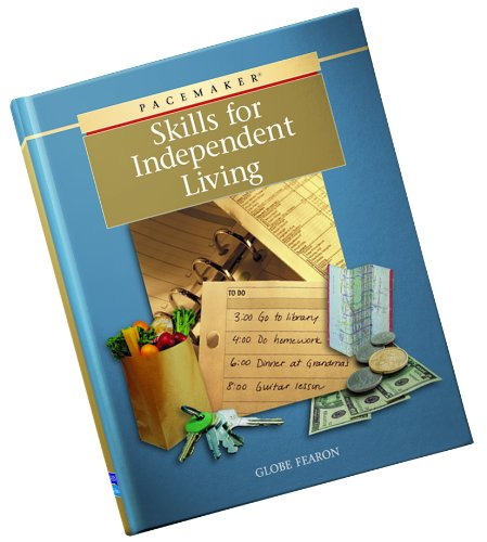 PACEMAKER SKILLS FOR INDEPENDENT LIVING STUDENT EDITION 2002C (Fearon Skills for Independent Living)