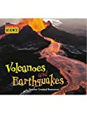 Listen-Read-Think Science: Volcanoes and Earthquakes, Terry Jennings, 1420681214
