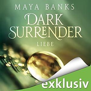 Liebe (Dark Surrender 3) Hörbuch