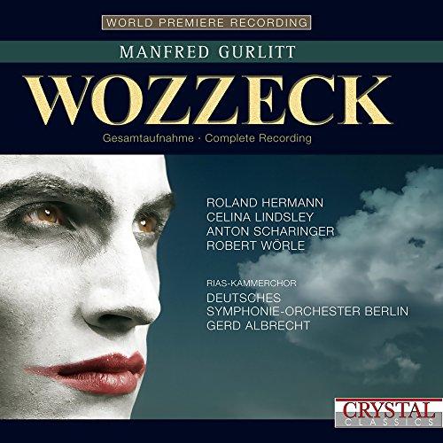 Wozzeck, Op. 16, Scene 5: