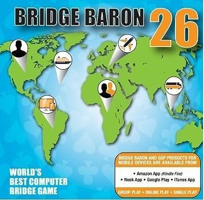 Bridge Baron 26 (PC/MAC)