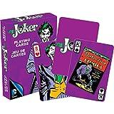 Aquarius DC Joker Retro Playing Cards
