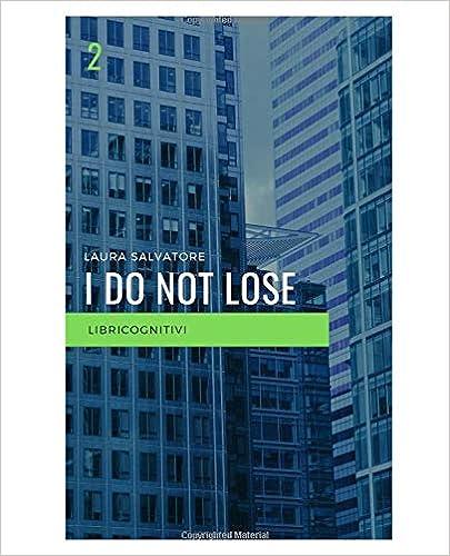 Descargar En Español Utorrent I Do Not Lose 2 Donde Epub