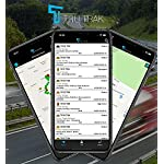 TruTrak FMB010 GPS Vehicle Tracking Device – Van Motorbike Coach Car Tracker – Pay as You Go