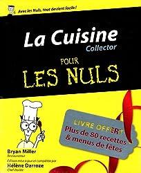 La Cuisine pour les Nuls, édition collector
