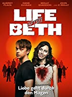 Filmcover Life After Beth