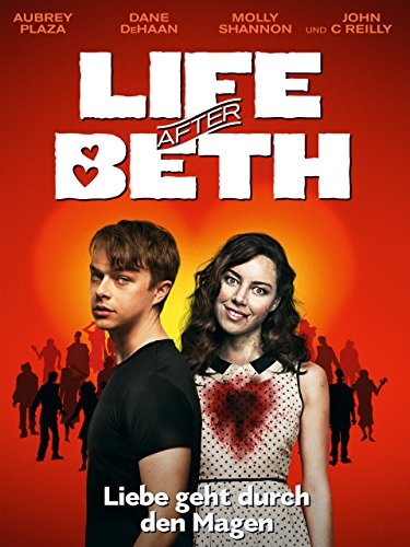 Life After Beth Film