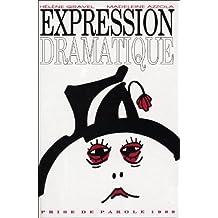 Expression dramatique
