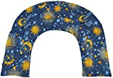 Nature's Approach Aromatherapy Shoulder Wrap Herbal Pack, Celestial Indigo