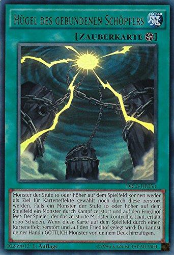 Sturmkraft der Monarchen DASA-DE044 Super Rare kaartspellen Yu-Gi-Oh