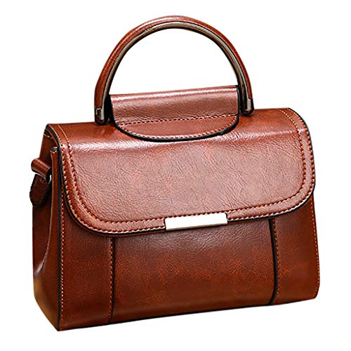 Fashion Leather Handbags for women,Shoulder Bag Small Flap Messenger Bags,Crossbody Bag,Puzzle Bag Shoulder Bag