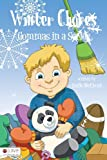 Winter Chores, Sadie Mccloud, 1616637633