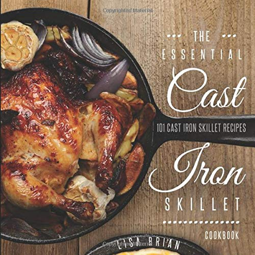 12in cast iron lid - 8