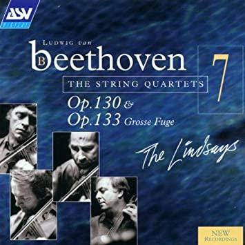 Beethoven: String Quartets Vol. 7 [SACD]: Amazon.de: Musik