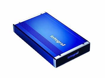 Akasa AK-ENP2NDAS-BLUK Integral - Carcasa Externa USB 2.0 y ...