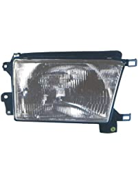 Depo 312-1129L-AS Toyota 4Runner Driver Side Replacement Headlight Assembly