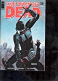"The Walking Dead #28 ""1st Print"""