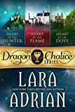 Dragon Chalice Series Box Set