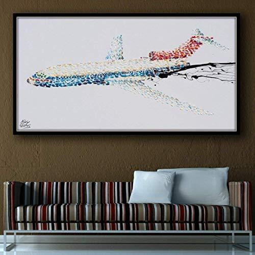 Boeing 727, 55