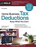 Home Business Tax Deductions: Keep What You Earn