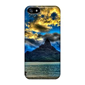 Excellent Design Summer Approaches Cases Covers For Iphone 5/5s