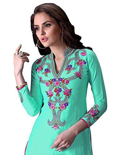 Ready-Made-Patiala-Salwar-Embroidered-Cotton-Salwar-Kameez-Suit-IndiaPakistani-Dress-OF-9008-2X-LARGE