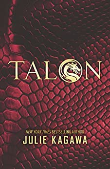 Talon (The Talon Saga Book 1) by [Kagawa, Julie]