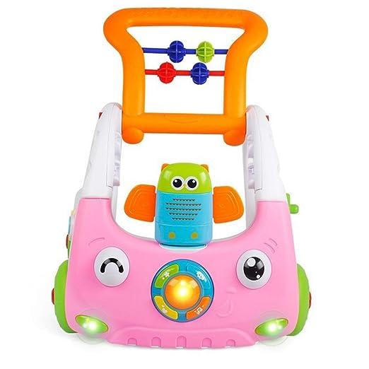 Andador de bebé de primer paso Centro de actividades ...